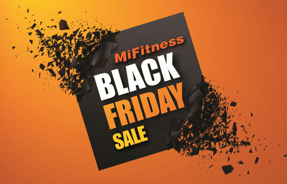 Click Here to View our Black Friday Deal!