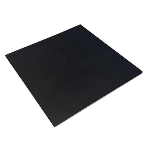 Rubber Flooring (25mm)