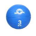 Blue Medicine Ball