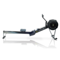 Concept 2 rower - Black