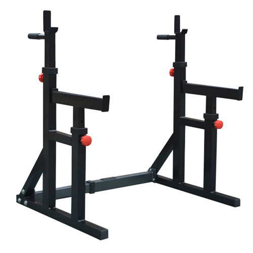 DKN Squat Stand/Dip Stand