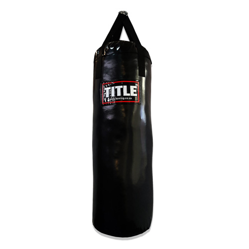 Title Heavy Duty Boxing Bags