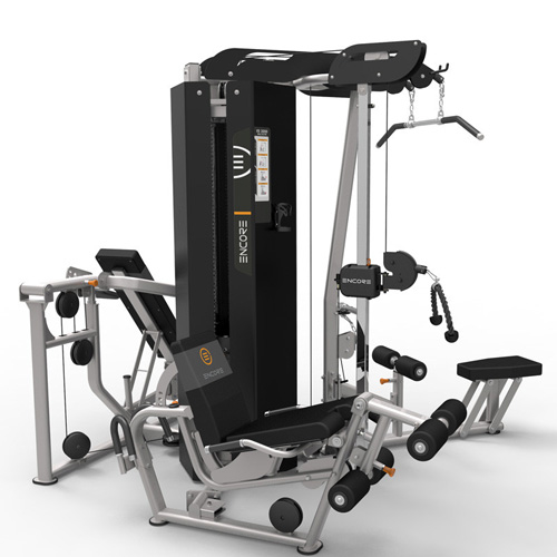 Impulse ES3000 Multi Gym Station