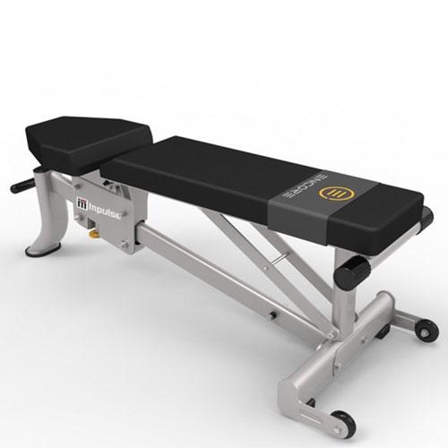 Impulse ES7011 Multi Adjustable Bench