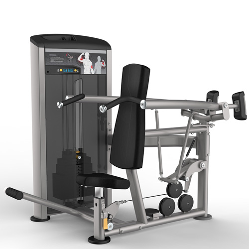Impulse IE9512 Shoulder Press