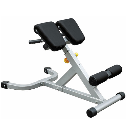 Impulse IF45- 45 Degree Hyperextension