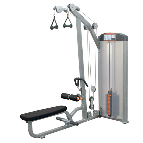 Impulse IF8102 Lat Pulldown/Low Row