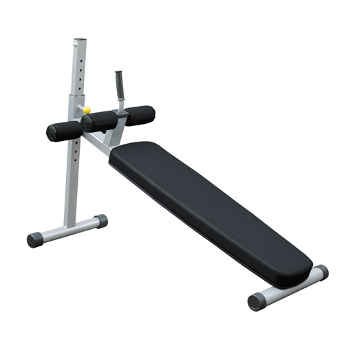 Impulse IFAAB Adjustable Abdominal Bench