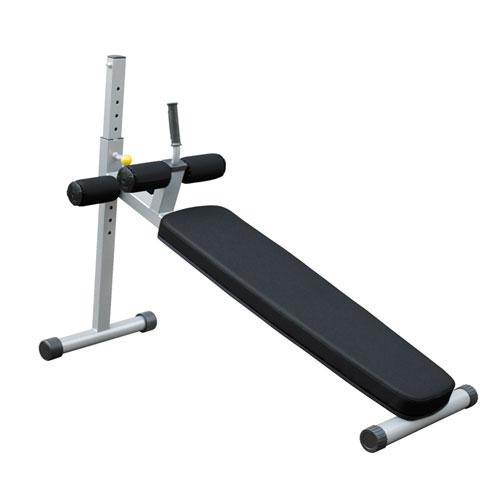 Impulse IFAAB Adjustable Abdominal Bench
