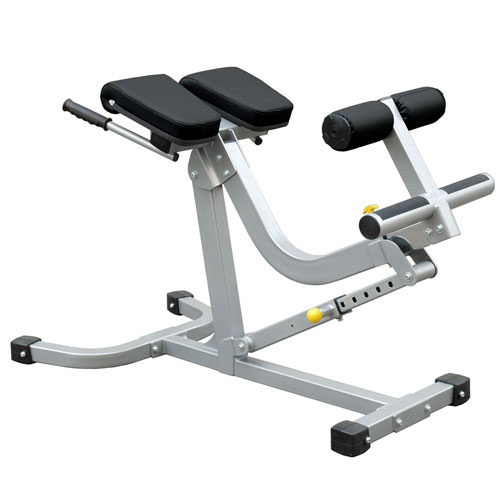 Impulse IFAH Adjustable Hyperextension Bench