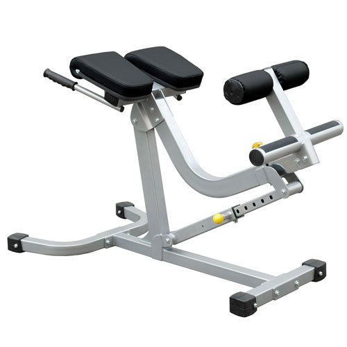 Beautiful Impulse IFAH Adjustable Hyperextension Bench. Impulse IFAH Adjustable  Hyperextension Bench
