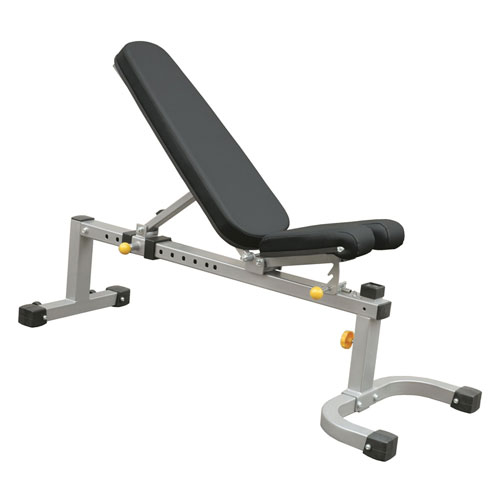 Impulse IFFI Flat / Incline Bench