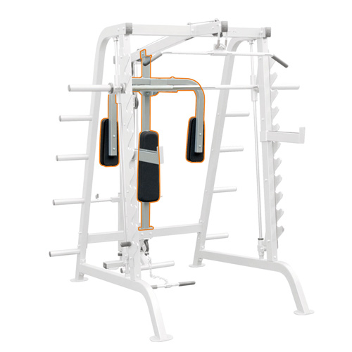 Impulse IFHCP Half Cage / Pec Fly Attachment