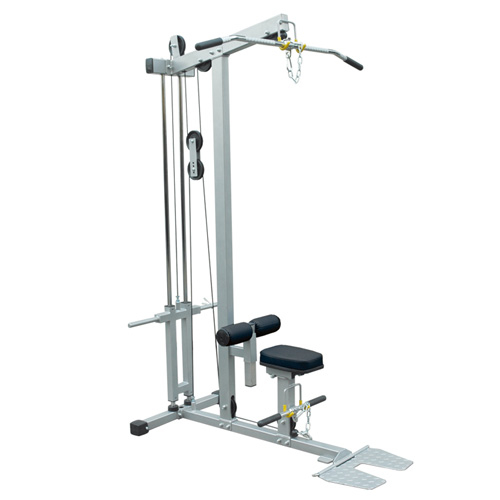 Impulse IFLATM Lat Machine