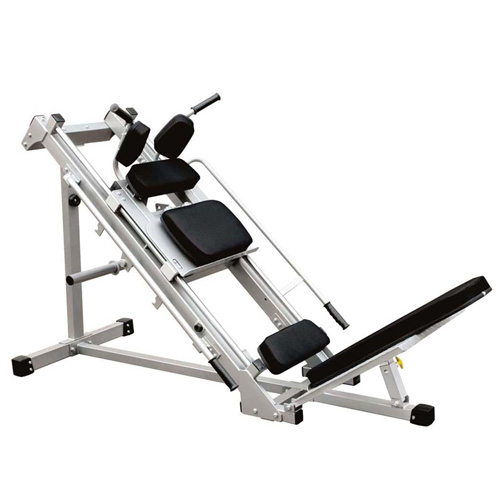 Impulse IFLPHS Leg Press/Hack Squat Machine