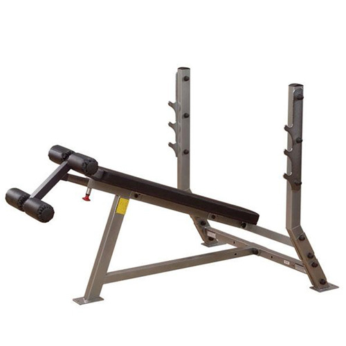 Impulse IFODB Decline Bench