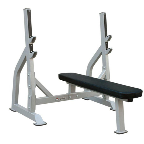 Impulse IFOFB Flat Bench