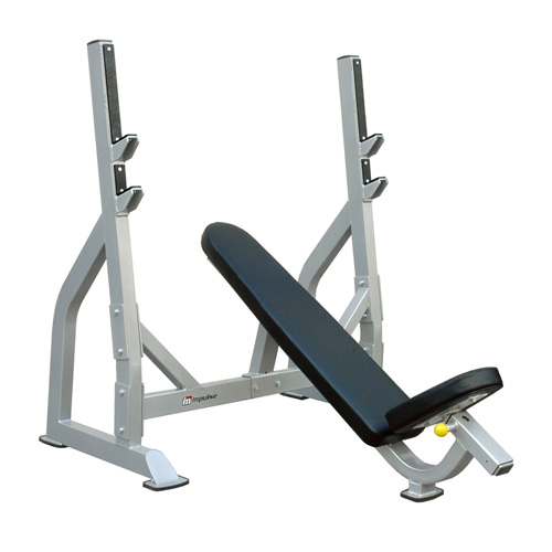 Impulse IFOIB Incline Bench