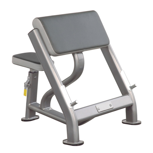 Impulse IT7002 Seated Preacher Curl
