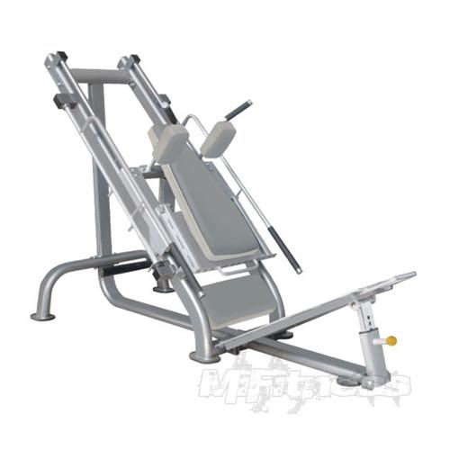 Impulse IT7006 Leg Press Hack Squat