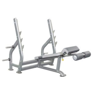 Impulse IT7016 Decline Bench