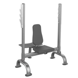Impulse IT7031 Shoulder Press Bench