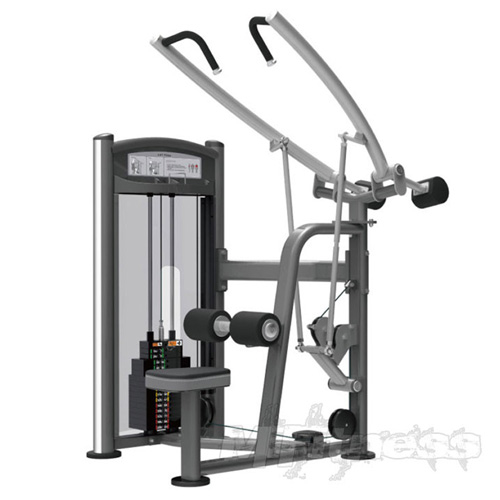 Impulse IT9302 Lat Pull Down