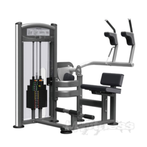 Impulse IT9314 Abdominal Machine