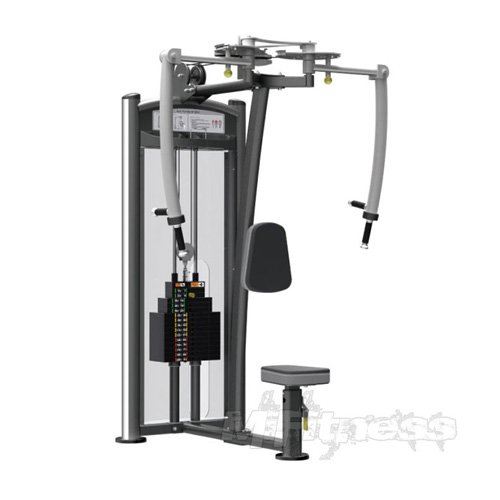 Impulse IT9315 Pec Fly/Rear Delt