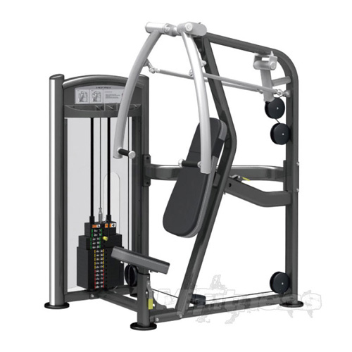Impulse IT9331 Chest Press