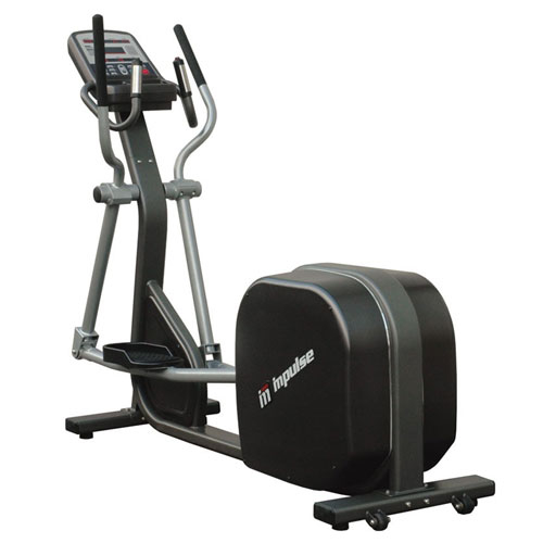 Impulse PE350 Commercial Elliptical Trainer