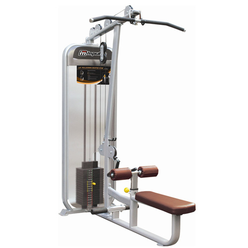 Impulse PL9002 Lat pulldown/ Seated Row