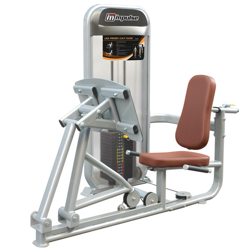 Impulse PL9010 Leg Press/Calf Raise