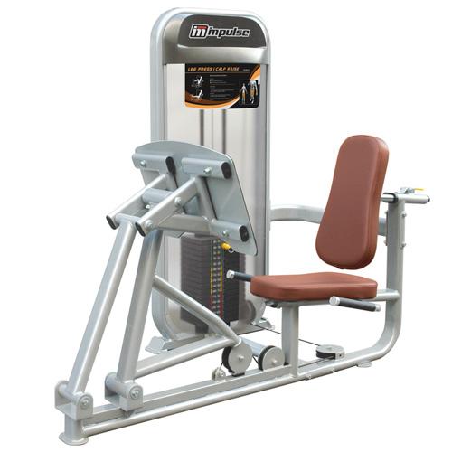 Impulse PL9010 Leg Press/Calf Raise