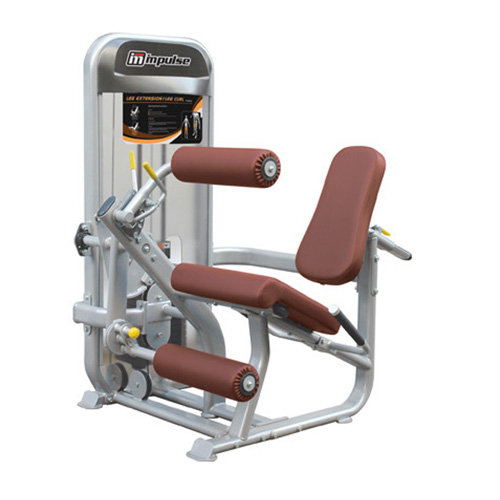 Impulse PL9019 Leg Extension/Leg Curl