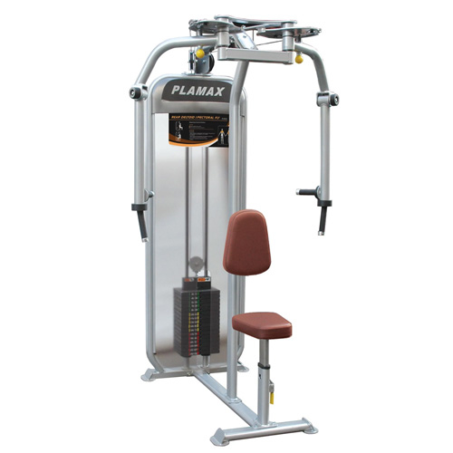 Impulse PL9022 Rear Deltoid/Pectoral Fly