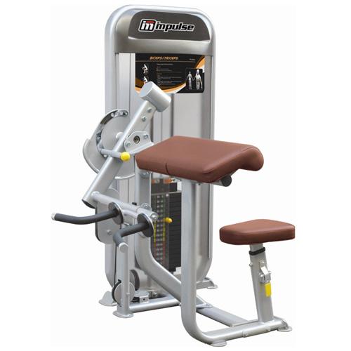 Impulse PL9023 Biceps/Triceps