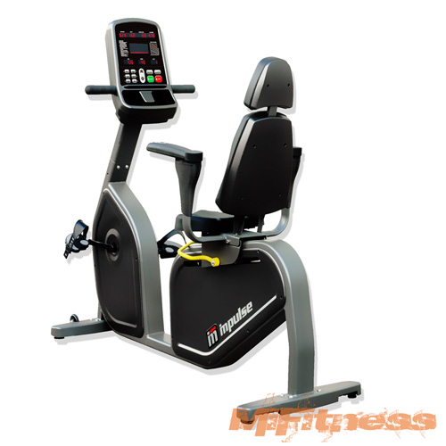 Impulse PR300 Recumbent Exercise Bike