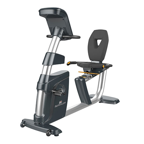 Impulse RR500 Recumbent Bike