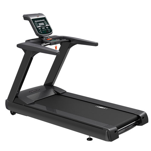 RT500 Commercial Treadmill