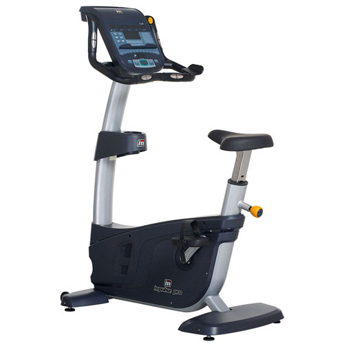 Impulse Pro Series RU500 Upright Bike