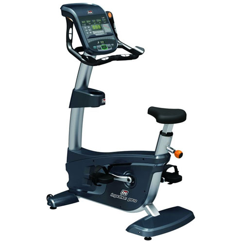 Impulse Upright Bike Ru700 Mifitness