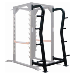 Impulse SL7009OPT (Optional Weight Plate Rack)