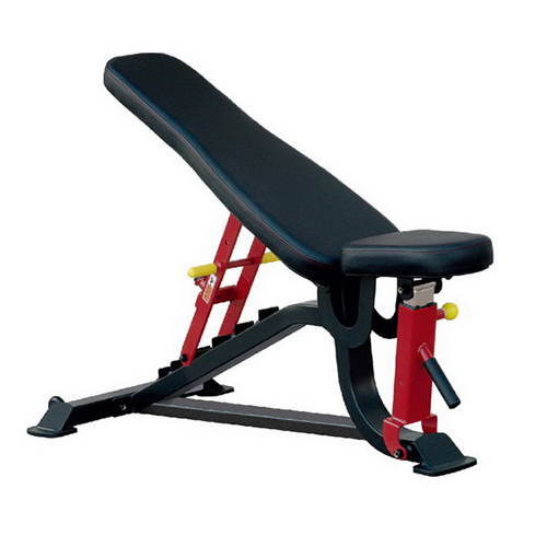 Impulse SL7011 FID Bench