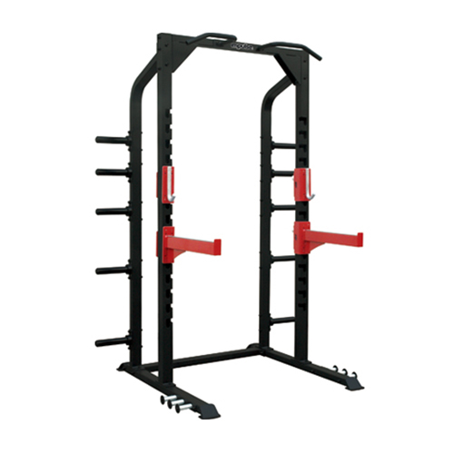 Impulse SL7014 Half Power Rack