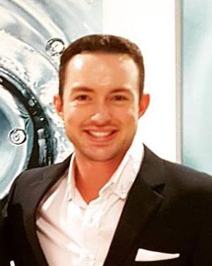 Jared Milford