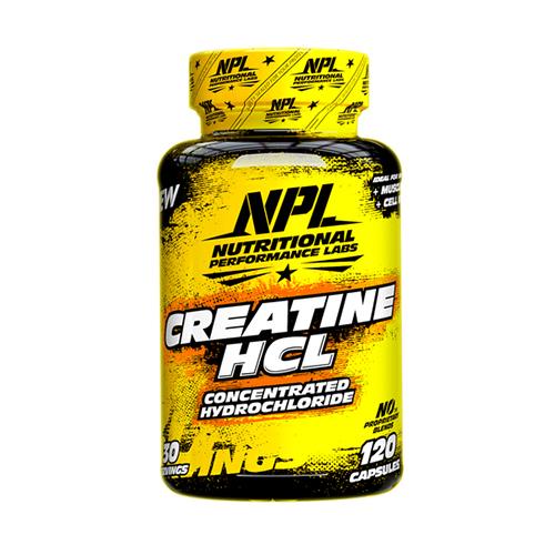NPL Creatine HCL
