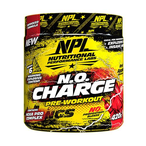 NPL-No-Charge