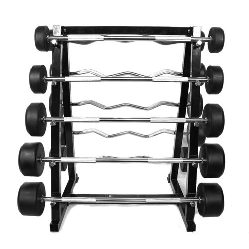 PIO Barbell Set