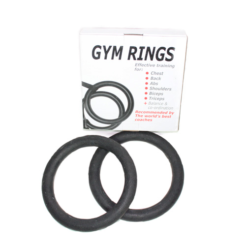 Plasic Gym Rings